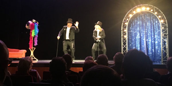 Spectacle humour Strasbourg
